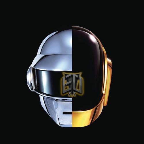 Daft Punk - Doin' it Right (EO Remix) [ Buy Link = Mediafire DL ]