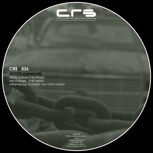 Joton - Last Change (VSK Remix)