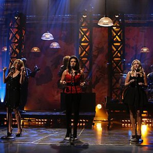 """""""I Feel A Sin Coming On"""" - Pistol Annies (Live)"""