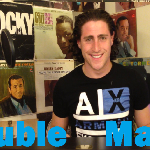 Trouble Maker- Olly Murs - Joey Contino
