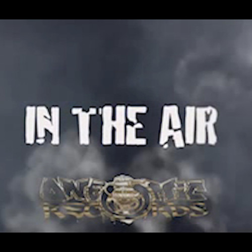 In The Air Jah Wes feat J Verse