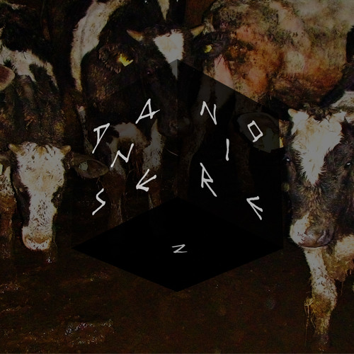 DN002 Aïsha Devi - Aura 4 Everyone (EP Preview)