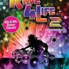 The Key , The Secret, Rob Digital Rave 4 Life  Teaser Remix