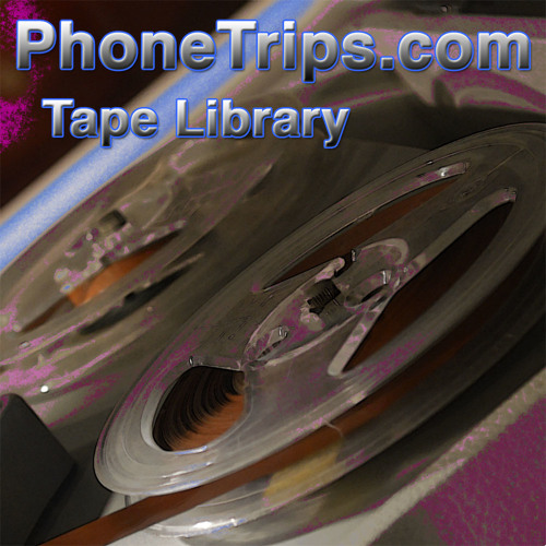 Nantes Quebec - Last Electromechanical Exchange (August 2001) Phone Trip by Evan Doorbell