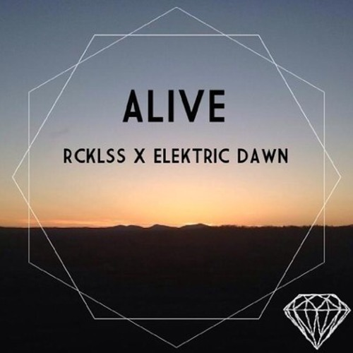 Alive (Click 'Buy' For Free DL)