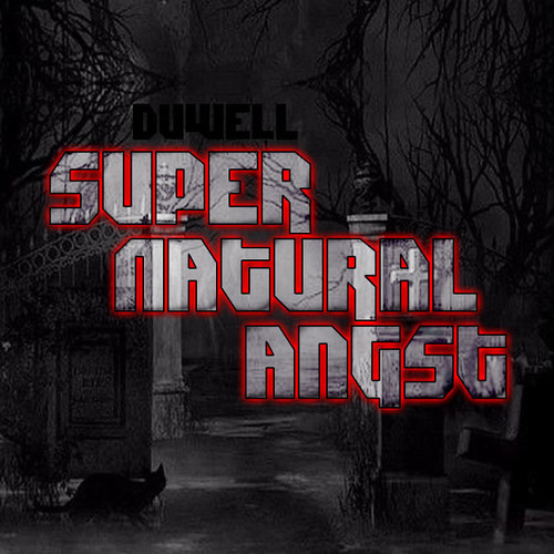 Super Natural Angst by Duwell