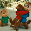 Bad Romance- Alvin and the chipmunks  remix