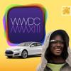 WWDC > Google Glass > Tesla и Google Car