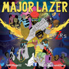 Major Lazer - Bubble Butt (Clean) (Ft. Tyga, Bruno Mars & Mystic)