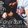 Chris Richardson Talks Joy and Pain