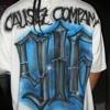 Causez Company - America Unite (Get Up Stand Up) at Sacramento, CA