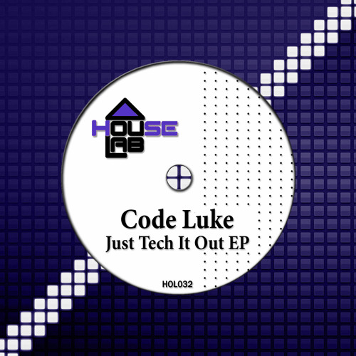 Here We Go Again (Original Mix) - Code Luke [Sample] (House Lab Records) Out NOW