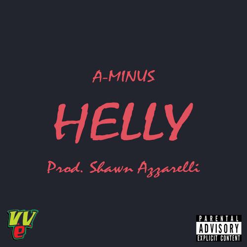 Helly (prod. by Shawn Azzarelli)
