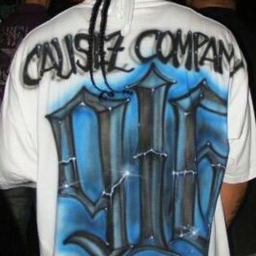 Causez Company feat L Matik & Finn The Groovah - Golden State (Cali Love Pt 4) at Sacramento, CA