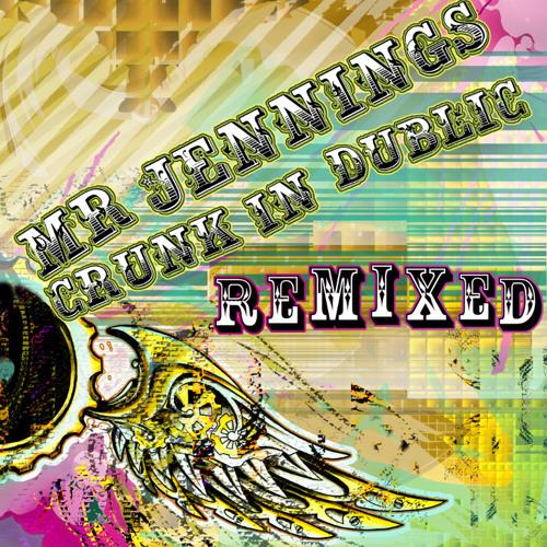 Mr Jennings - Number 2 (Dubvirus remix)