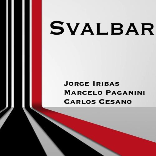 Svalbard - Jorge iribas marcelo Paganini Carlos Cesano