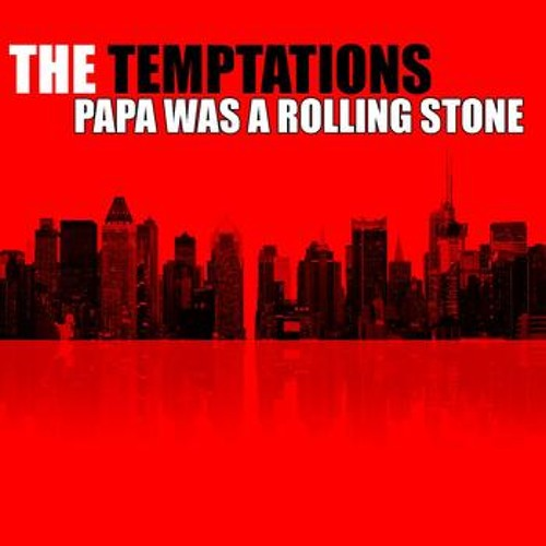 OtherSoul & Marc River feat The Temptations- Papa Was A Rolling Stones (Classic Mix)