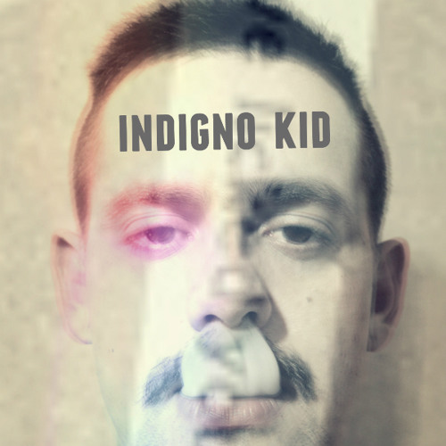 Indigno Kid - Disconnect The Dots (Of Montreal Cover)