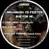 Brainwash & Fester - Straight Forward  / DOWNLOAD FREE !!! mp3 320kbps