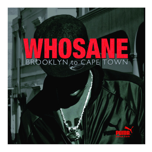 "WHOSANE ""THUG DISCO"" FT. KANYI MAVI PROD. SKI BEATZ"