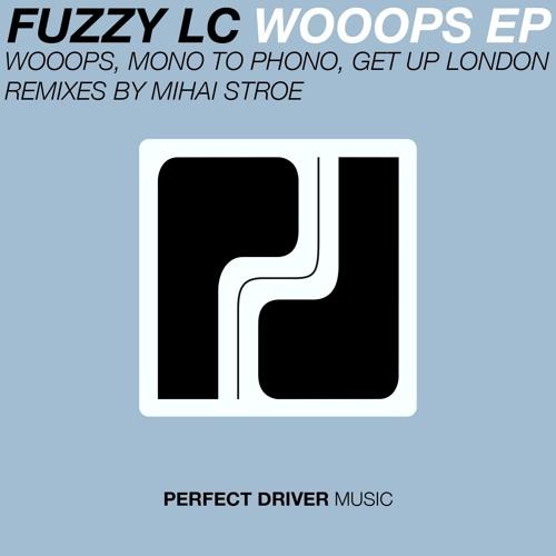 Fuzzy Lc - Mono To Phono (Original Mix)