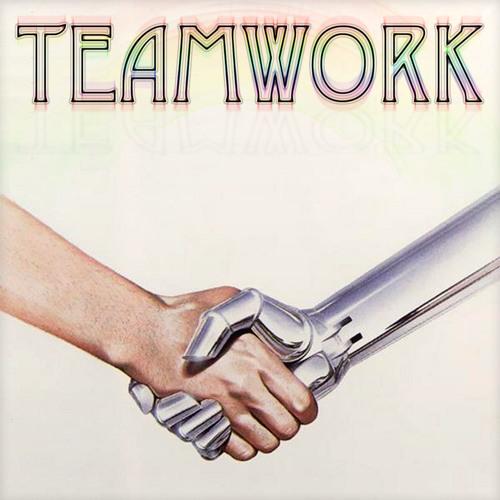 TEAMWORK - Lyrion & Zraeth [FREE DOWNLOAD]