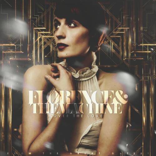 Florence + The Machine - Over The Love (Slightly Polyrhythmic)