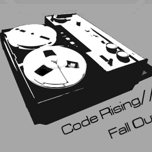 Code Rising - Fall Out // Free RunTime