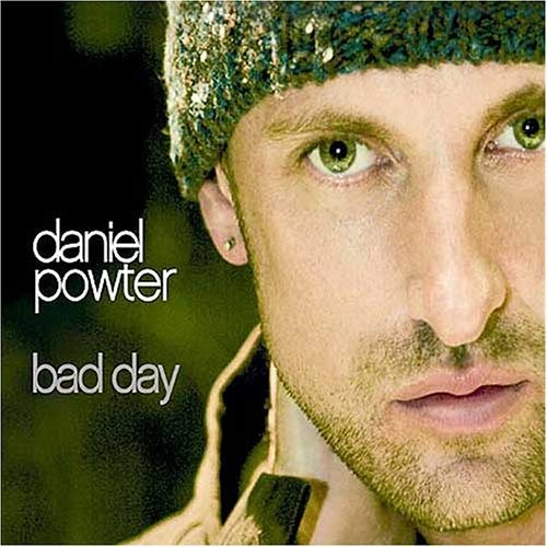 Daniel Powter - Bad Day (Edit Dj Cristian)
