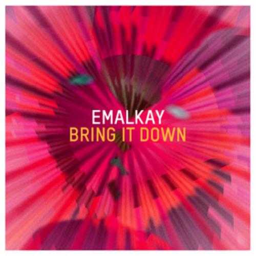 Emalkay - Bring It Down (Cedar Senior Remix) [Free Download]