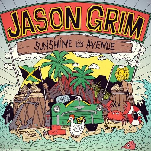 Jason Grim - Sunshine Avenue© [Prod. by Evelution]