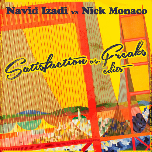 Nick Monaco - Freaks Edit