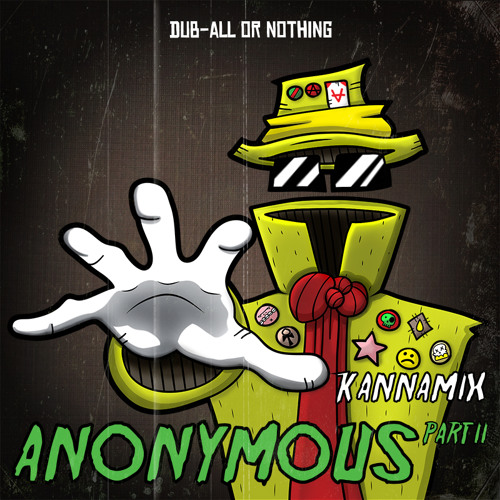 Kannamix Ft. Anthony Thomaz - Going Down (Original Mix)