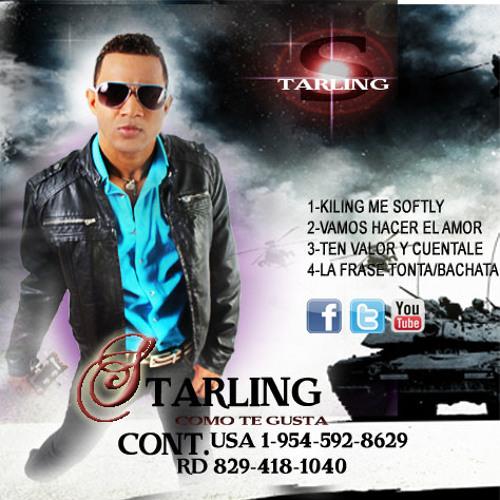 Starling Ten Valor @CongueroRD @JoseMambo