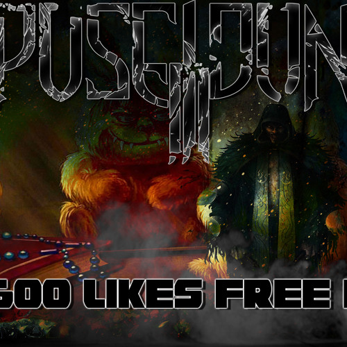 Poseidon - Dystopia (Interlude Pt. 1) [Free Download in Description]
