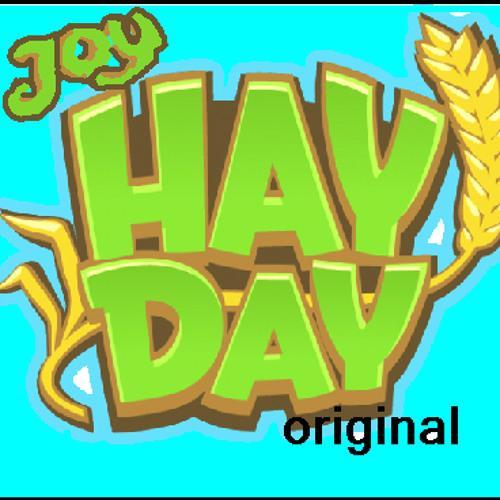 DJ JOY - HAYDAY ( original )