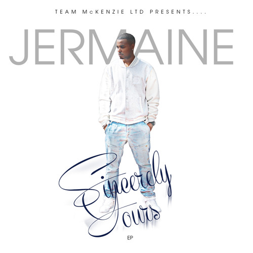 Jermaine - Sincerely Yours EP - 04 Dirty Secret ft Ziey