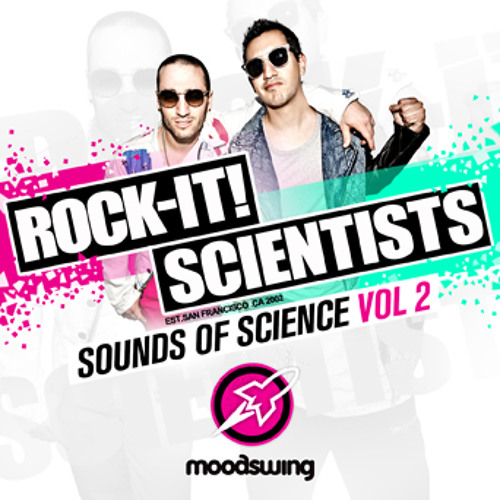 Sounds Of Science vol. 2
