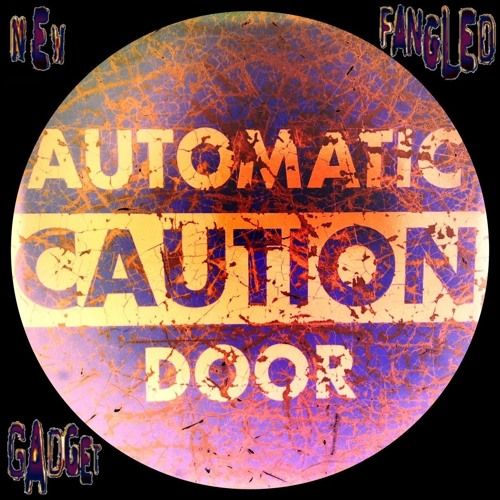 Automatic Caution Door (iPolysix Mix 1)