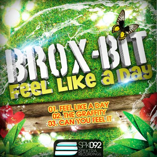 Brox-Bit - The Graffity