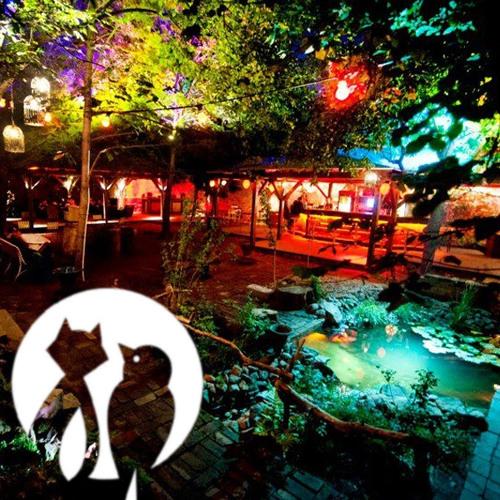 DJMix: Mitternacht im Garten | Chalet Berlin (05/2013)