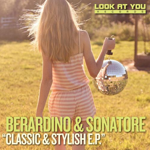Berardino & Sonatore  Watching ( Deeplomatik Remix ) Look at You ( USA)