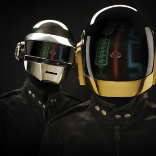 Daft Punk - Doin' It Right (Andre Salmon 'Dancing Alright' Remix) *FREE DOWNLOAD* [WAV]