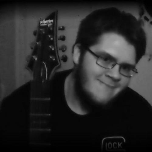 Generic Meshuggah Style/Djent Riff :P