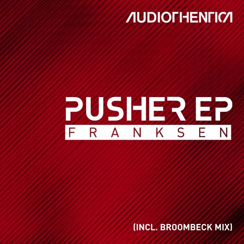 Franksen - Old School Shit (Broombeck Remix) - OUT NOW!
