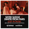 Sister Sledge vs Dimitri from Paris - Lost In Music (Beauriche & Dj Licious 2013 Bootleg)