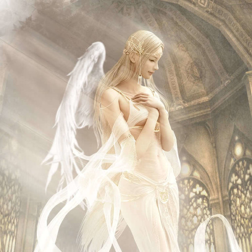 Voice of Angel