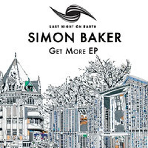 04 LNOE020 - Simon Baker - Get Even