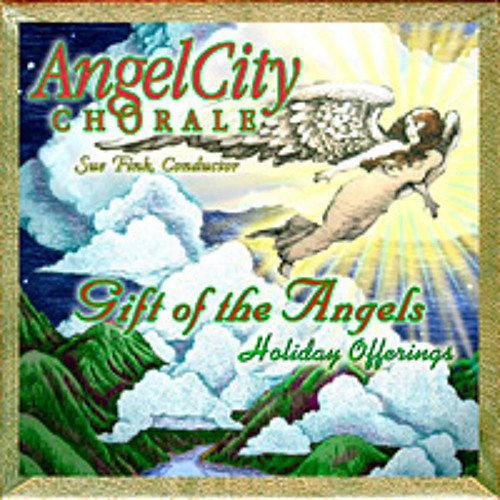 "Angel City Chorale's ""Joy (With  Joy To The World )"""