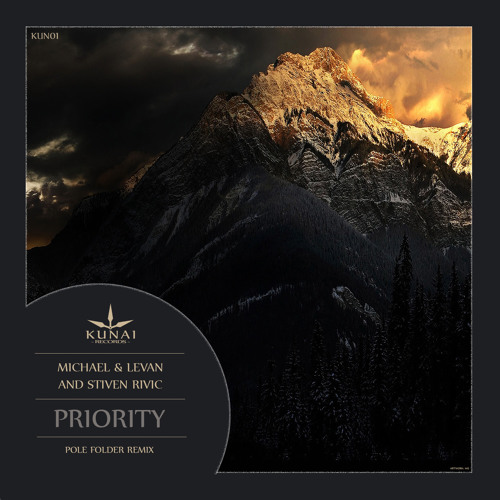 Michael & Levan And Stiven Rivic - Priority - Pole Folder 'Year of the Dragon' Mix